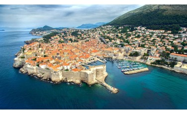 GRANDS SITES UNESCO DE LA CROATIE JCS VOYAGES 04 66 67 39 01